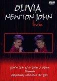 Olivia Newton-John - Live
