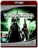 Van Helsing [HD DVD] [2004]