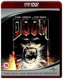Doom [HD DVD] [2005]