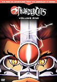Thundercats - Series 1 - Vol.1
