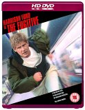 The Fugitive [HD DVD] [1993] HD DVD