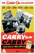 Carry On Cabby [1963]