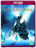 The Polar Express [HD DVD] [2004]