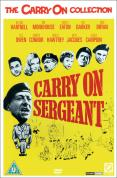 Carry On Sergeant [1958]