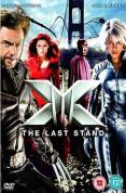X-Men - The Last Stand [2006]