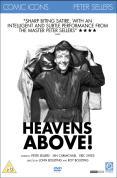 Heavens Above! [1963]