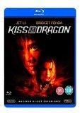 Kiss Of The Dragon [Blu-ray] [2001]