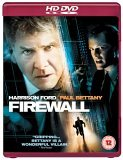 Firewall [HD DVD] [2006]