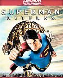 Superman Returns [HD DVD] [2006]