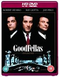 Goodfellas [HD DVD] [1990]