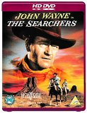 The Searchers [HD DVD] [1956]