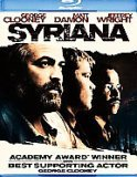 Syriana [Blu-ray] [2005]