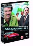 Magnum PI - Series 5