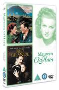 The Quiet Man/Rio Grande