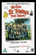 Great St Trinians Train Robbery [1966]