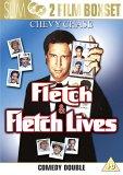 Fletch/Fletch Lives