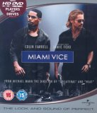 Miami Vice [HD DVD] [2006]