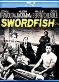 Swordfish [Blu-ray] [2001]