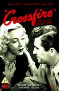 Crossfire [1947]