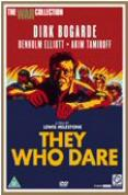 They Who Dare [1953]