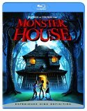 Monster House [Blu-ray] [2006]