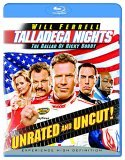 Talladega Nights - The Ballad Of Ricky Bobby [Blu-ray] [2006]
