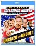 Talladega Nights - The Ballad Of Ricky Bobby [Blu-ray] [2006]