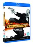 The Transporter [Blu-ray] [2002]