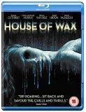 House Of Wax [Blu-ray] [2005]