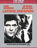 Lethal Weapon [HD DVD] [1987]