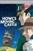 Howl's Moving Castle [2005] DVD