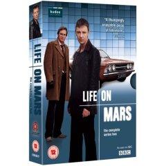 Life on Mars: Series 2