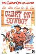 Carry On Cowboy [1965]