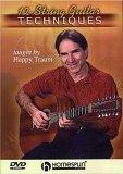 12-String Guitar Techniques [1989]