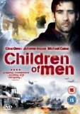 Children of Men [2007]