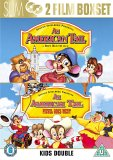 An American Tail/An American Tail 2 - Fievel Goes West