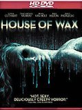 House Of Wax [HD DVD] [2005]