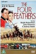 The Four Feathers [1939]