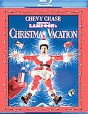 National Lampoon's Christmas Vacation [Blu-ray] [1989]