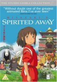 Spirited Away [2001] DVD