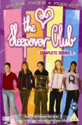 The Sleepover Club - Series 1 Box Set DVD
