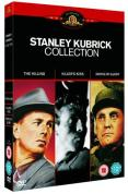 Stanley Kubrick Collection - The Killing/Paths Of Glory/Killer's Kiss