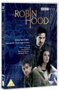 Robin Hood - Series 1 - Vol.2 [2006] DVD