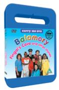 Carry Me - Balamory - Fingal's Cave And Other Stories