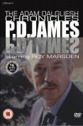 PD James' Adam Dagliesh Chronicles