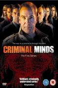 Criminal Minds - Series 1 [2005]