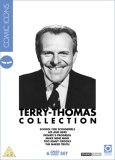 Terry-Thomas Collection - Comic Icons