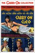 Carry On Cleo [1965]