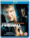 Firewall [Blu-ray] [2006]