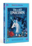 The Last Unicorn [1982]
